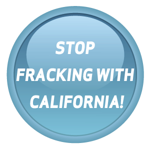 Stop Fracking with California!