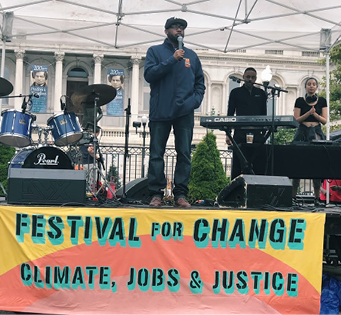 Baltimore People's Climate Movement