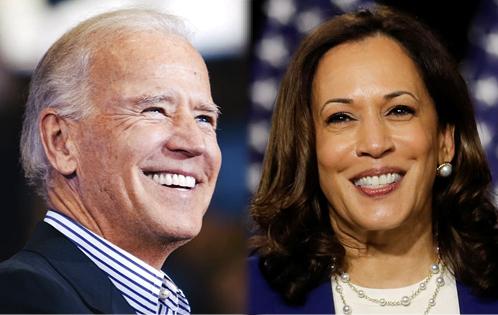 Vote Biden-Harris!