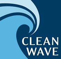 Clean WAVE logo