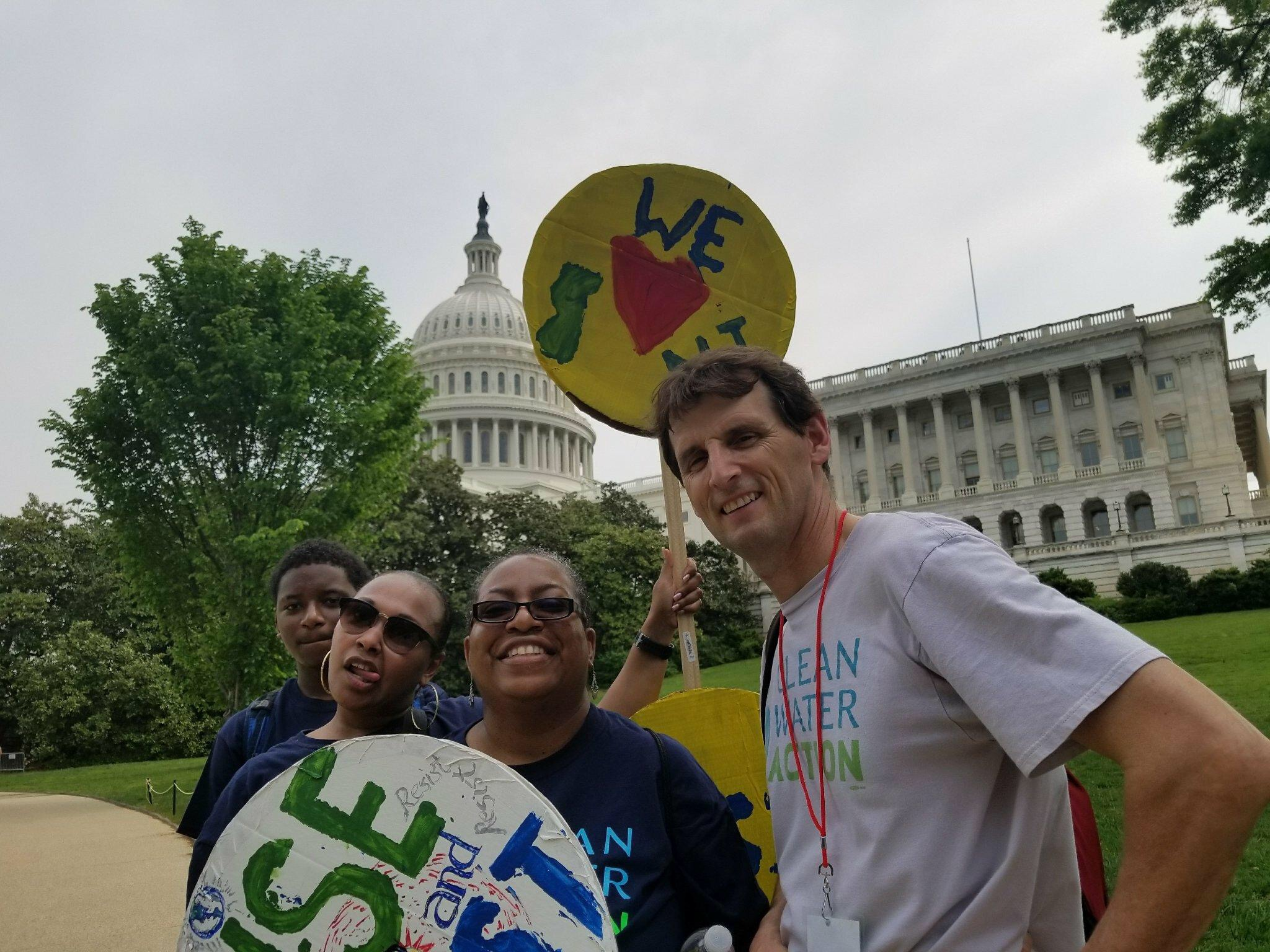 People's Climate March photo by Jeanette Mitchell_New Jersey