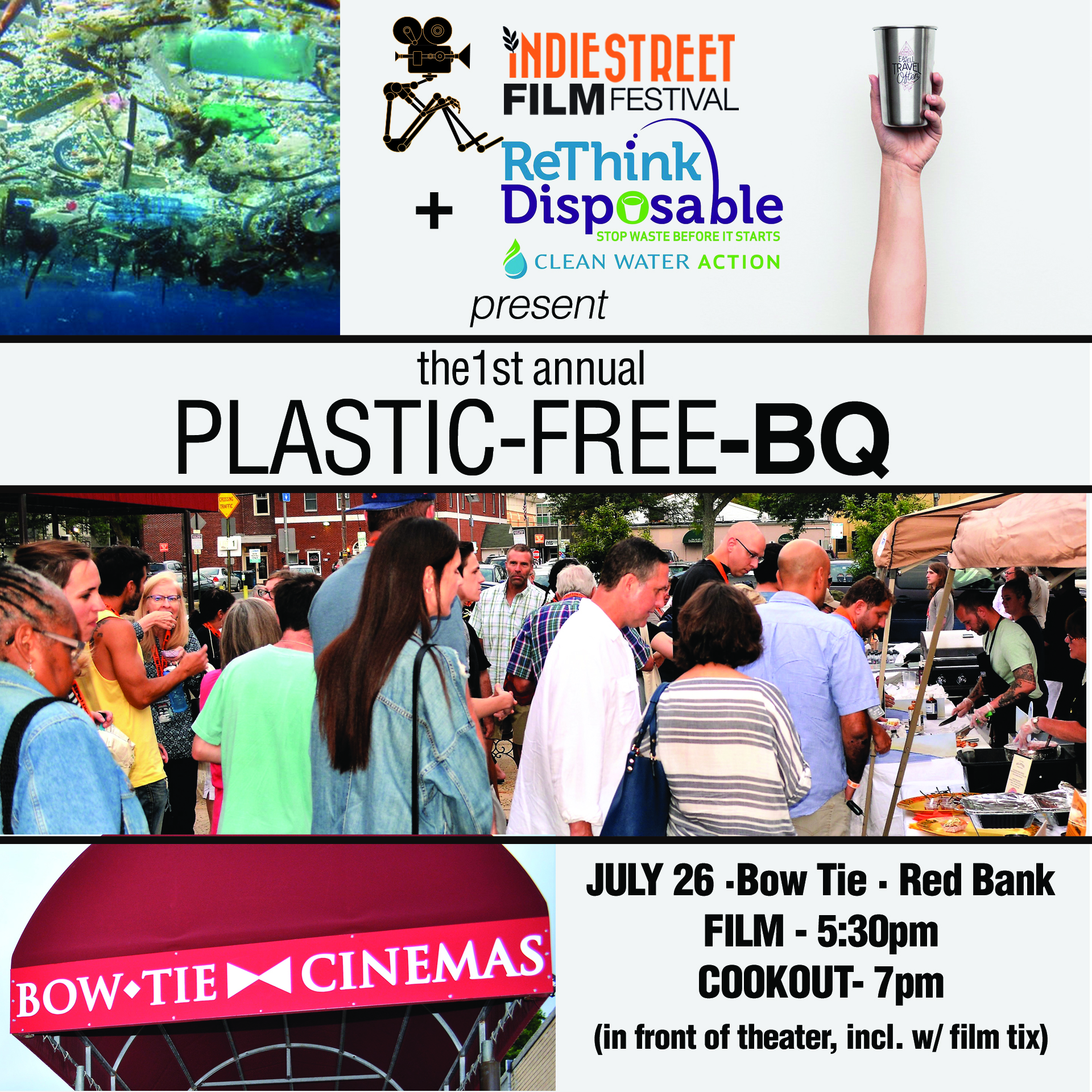 Plastic-Free-BQ_Indie Street Film Fest_ReThink Disposable_New Jersey