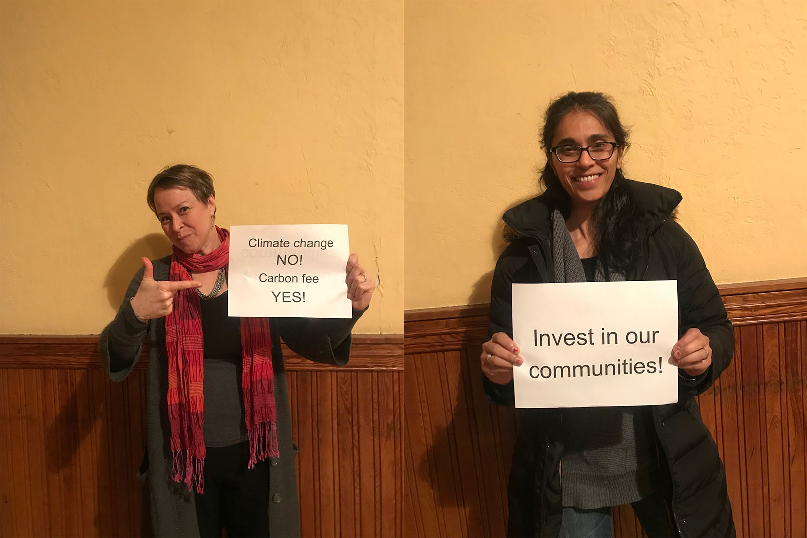 Carbon pricing for MA!