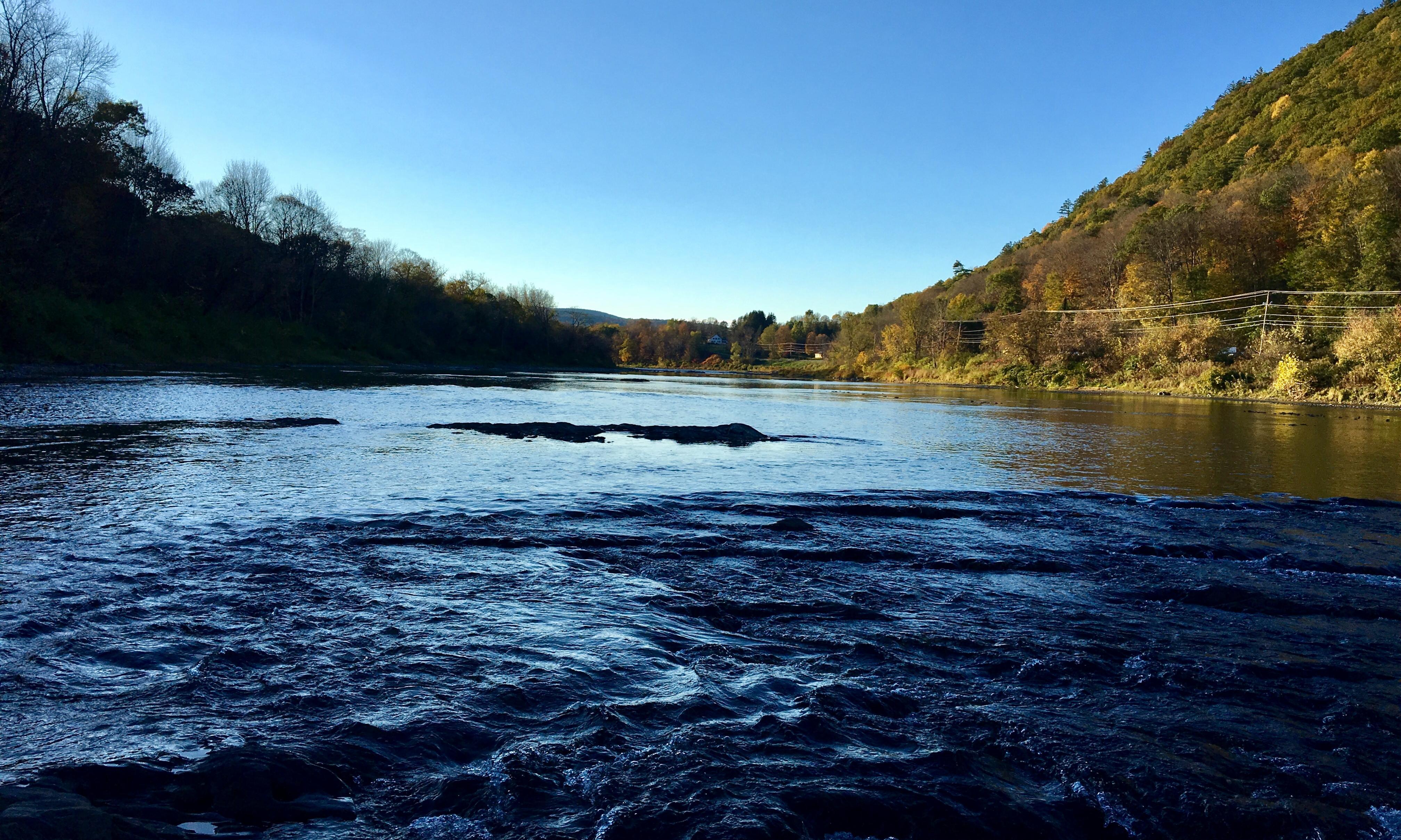 White River, VT