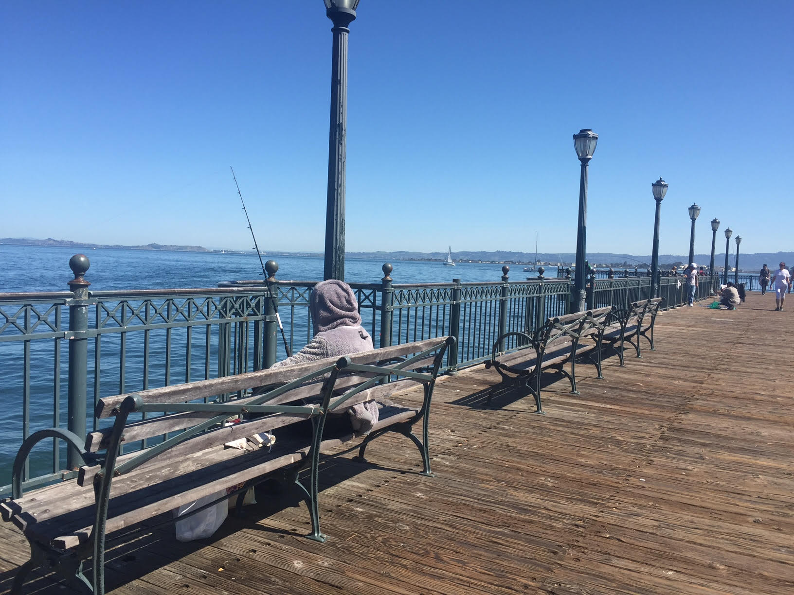 subsistence fishing California