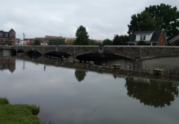 Frederick County_Stormwater_Maryland_Photo by Jennifer Kunze