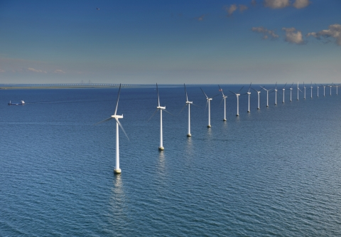 offshore wind turbines / photo: istock.com