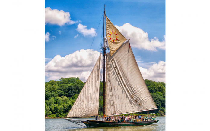 Clearwater Sail