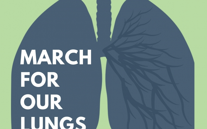 march for our lungs