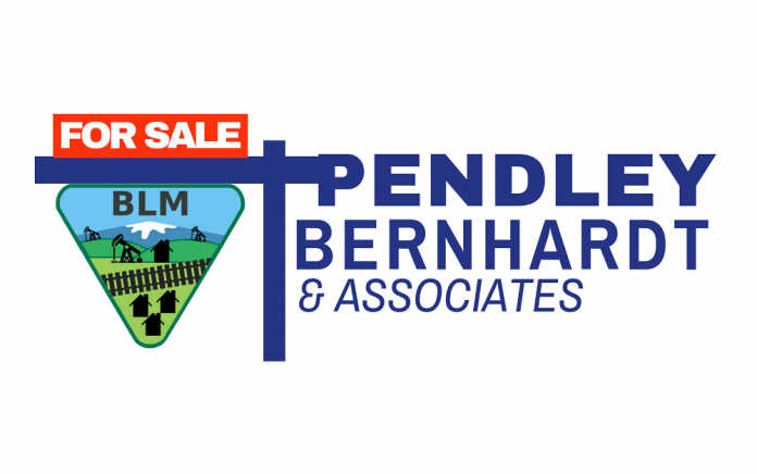 Stop Pendley and Bernhardt