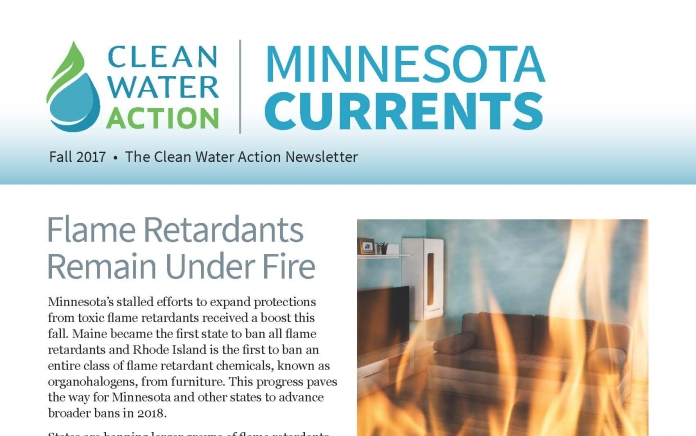 Minnesota Currents - Fall 2017