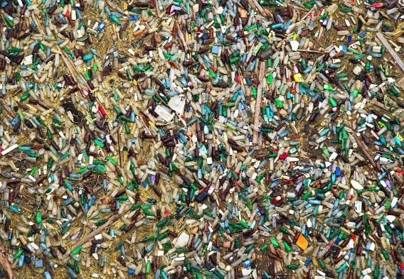 Waste_Plastic_National_Pile. Photo: Mikadun / Shutterstock