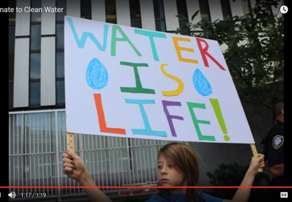 Why I Support Clean Water