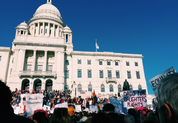 women's march rhode island 2017 by Katie Norris.JPG