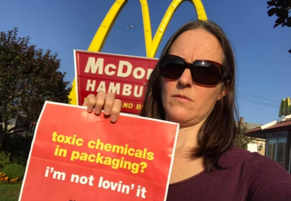 MA_McDonalds not lovin it_Elizabeth Saunders_Clean Water Action